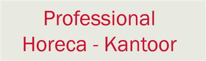 PROFESSIONALS | HORECA - KANTOOR