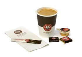 To Go - Grootmoeders Koffie
