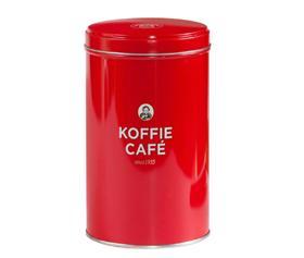 Koffieblik Grootmoeders Koffie