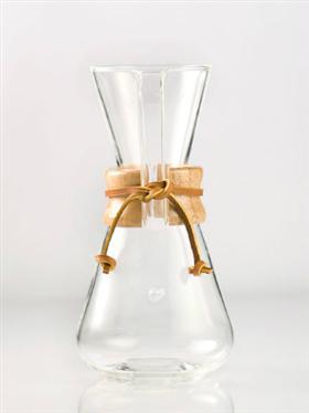 Filter-Drip Coffeemaker CHEMEX