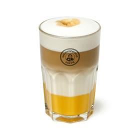 Diplomaten koffie