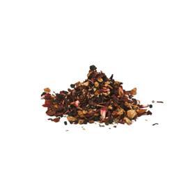 Kruideninfusie - Rozenbottel met hibiscus