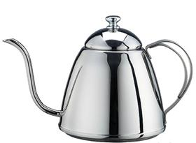 ZOLA Pour Over Kettle 0.9L Polished